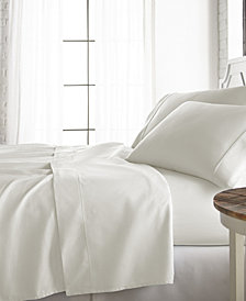Transcend To A Higher Thread Count - 800 TC Cotton Rich 4 Piece Sheet Set by Home Collection