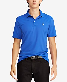 Polo Ralph Lauren Men's Classic Fit Performance Polo