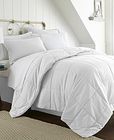 A Beautiful Bedroom Bed in a Bag Set by The Home Collection