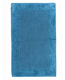 Bella Napoli 17x24 Cotton Bath Rug