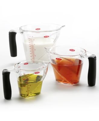 OXO Angled Measuring Cup S..