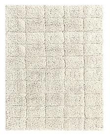 Summer Tile 20x30 Cotton Bath Rug