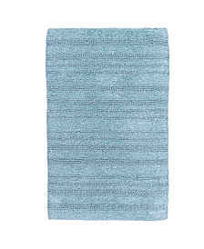 Multi Chain 24x40 Cotton Bath Rug