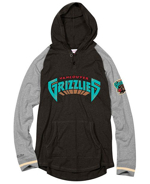 Men Mitchell Sports Lids Hoodie By - Vancouver Macy's Men's Slugfest Shop Reviews Fan Ness Grizzlies amp; daefeeaabbfedc Uncertain In This One