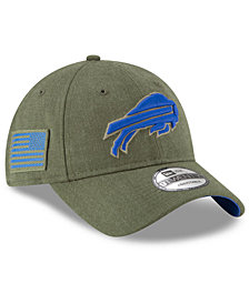 New Era Buffalo Bills Salute To Service 9TWENTY Cap