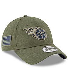 New Era Tennessee Titans Salute To Service 9TWENTY Cap