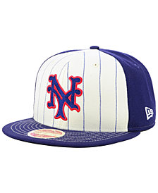 New Era New York Giants Vintage Front 59FIFTY FITTED Cap
