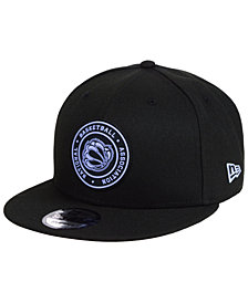 New Era Memphis Grizzlies Circular 9FIFTY Snapback Cap