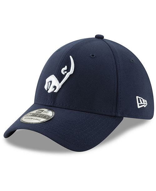 1005d3b38 ... New Era Los Angeles Rams Logo Elements Collection 39THIRTY Cap ...