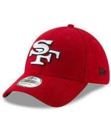 New Era San Francisco 49ers Logo Elements Collection 39THIRTY Cap