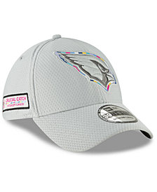 New Era Arizona Cardinals Crucial Catch 39THIRTY Cap