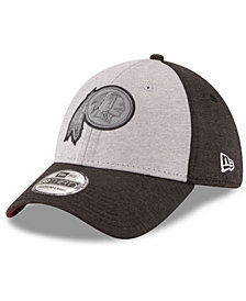 New Era Washington Redskins Ref Logo 39THIRTY Cap