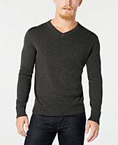 Calvin Klein Mens Sweaters   Men s Cardigans - Macy s 3f50d5d2c0