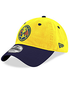New Era Club America Core 9TWENTY Strapback Cap