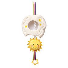 Manhattan Toy Lullaby Sun Pull Musical Crib Toy