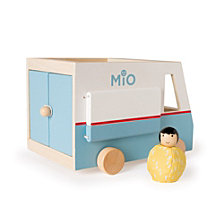 Manhattan Toy Mio Food Truck 1 Person