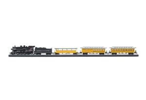 Bachmann Trains Durango And Silverton Ho Scale Ready To Run Electric Train Set