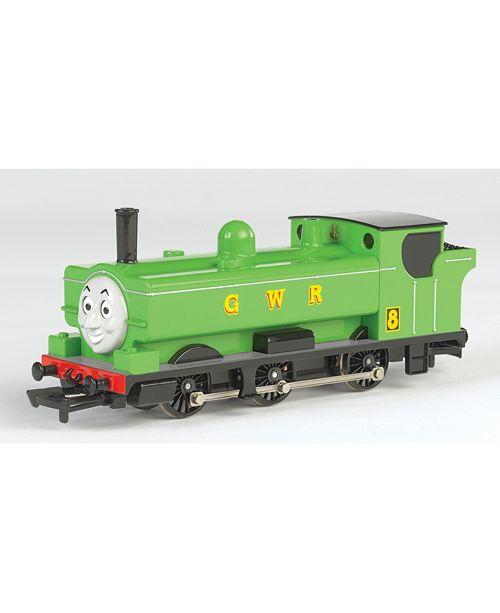 Bachmann Trains Thomas And Friends Duck Locomotive With Moving Eyes Ho Scale Train