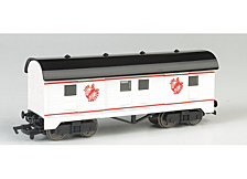 Bachmann Trains Thomas And Friends Refrigerator Car Live Lobsters Ho Scale