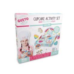 Gusto Unicorn Cookie Activity Set Bake, Decorate, Play