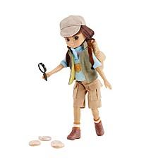 Dolls Fossil Hunter