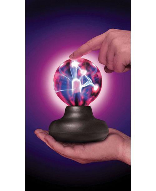 Can You Imagine? Mini Plasma Light Ball
