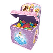 Tcg Toys Disney Princess Tidy Town Jumbo Hidden Storage Chair