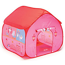 Fun2Give Pop It Up Dollhouse Tent With House Playmat