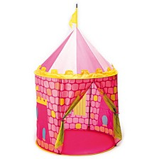Pop It Up Princess Castle Tent