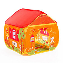 Fun2Give Pop It Up Play Tent Farm