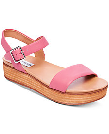 Steve Madden Women's Aida Sandals