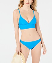 b93d62515503d MICHAEL Michael Kors Lace-Up-Back Bikini Top   Bottoms
