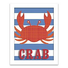 Crab Shadowbox