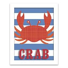 Crab Shadowbox