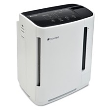 Brondell O2+ Revive Truehepa Air Purifier + Humidifier