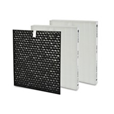 Brondell O2+ Revive Truehepa Replacement Filter Pack