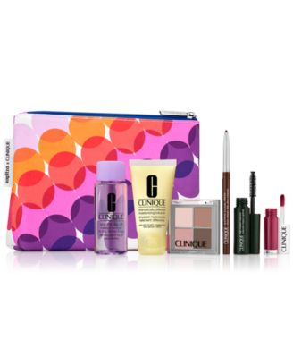 Clinique free gift