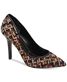 CHARLES by Charles David Sweetness Pumps