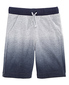 Epic Threads Little Boys Ombre Shorts, Created for Macy's