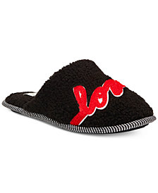 ED by Ellen Degeneres Wilesly Casual Slippers, Created for Macy's