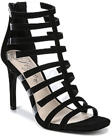 Fergie Regal Women's Strappy Dress Sandals