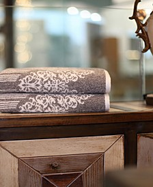 Gioia 2-Pc. Bath Towel Set