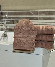 Linum Home Denzi 4-Pc. Hand Towel Set