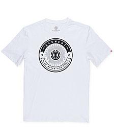 Element Men's Beams Graphic T-Shirt