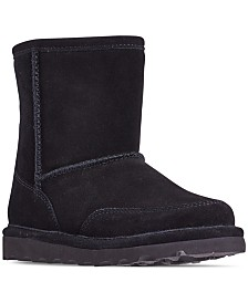 Bearpaw Little Boys' Brady Boots from Finish Line