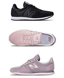 Women's 220 Casual Sneakers from Finish Line