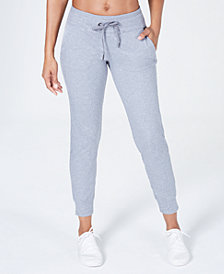 Calvin Klein Performance High-Rise Joggers
