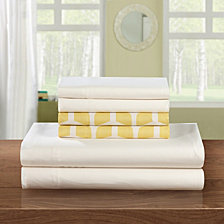Chic Home Bailee 6-Pc Queen Sheet Set