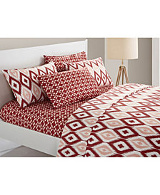 Chic Home Arundel 6-Pc Queen Sheet Set