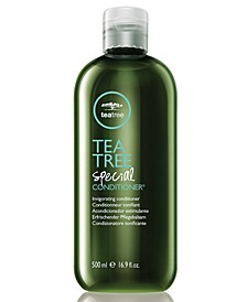 Tea Tree Special Conditioner, 16.9-oz., from PUREBEAUTY Salon & Spa